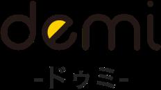 demi-logo